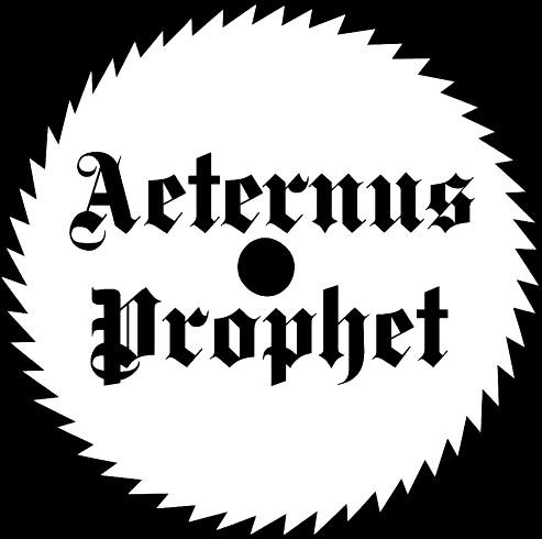 Aeternus Prophet - Logo