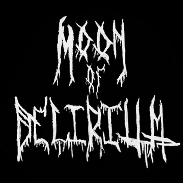 Moon of Delirium - Logo