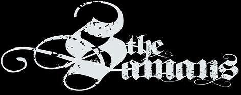 The Samans - Logo