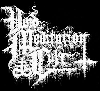 Void Meditation Cult - Logo