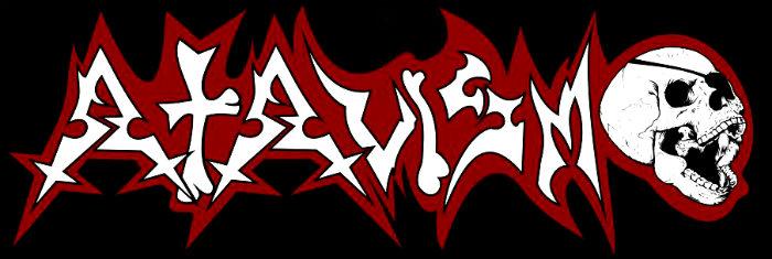 Atavismo - Logo
