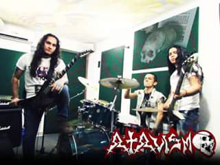 Atavismo - Photo
