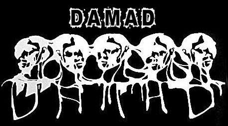 Damad - Logo
