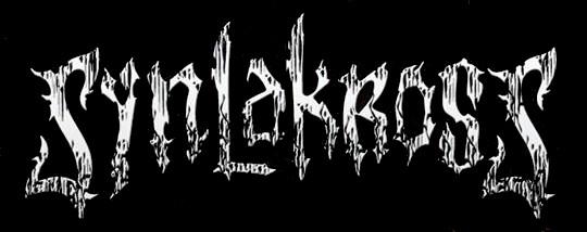 Synlakross - Logo