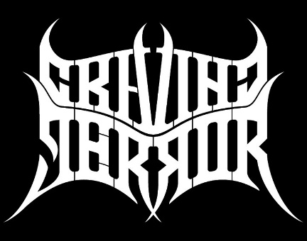 Craving Terror - Logo