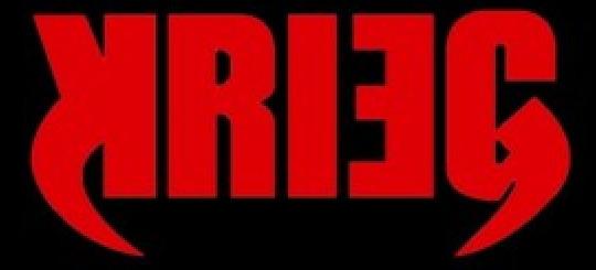 Krieg - Logo