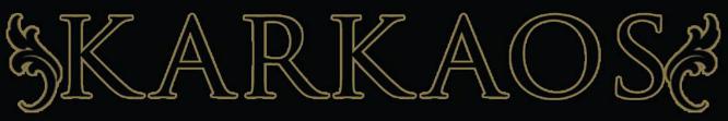 Karkaos - Logo