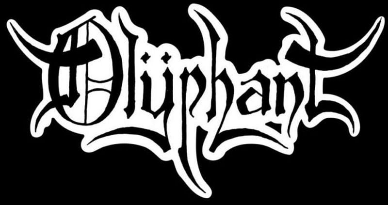 Olÿphant - Logo
