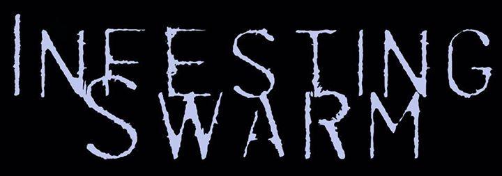 Infesting Swarm - Logo