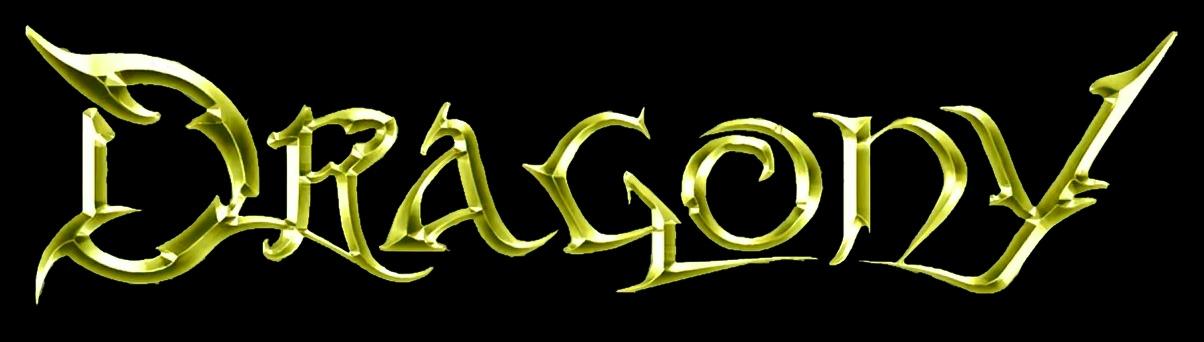 Dragony - Logo