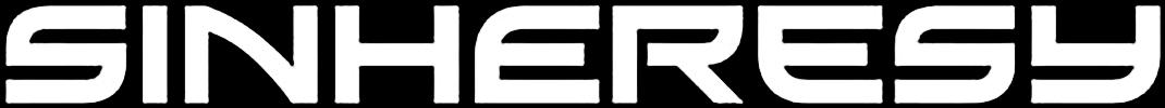 Sinheresy - Logo