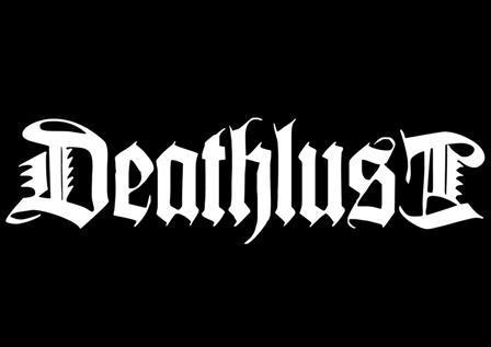 Deathlust - Logo