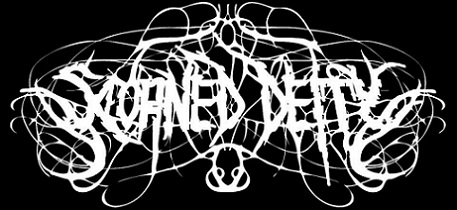 Scorned Deity - Logo