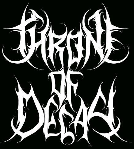 Throne of Decay - Logo
