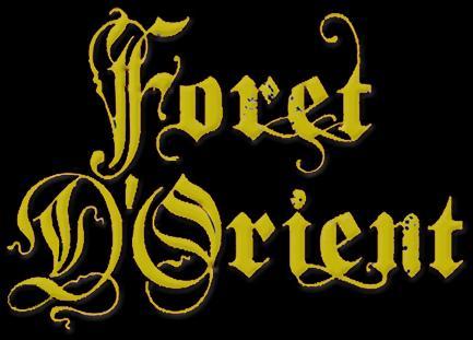 Foret d'Orient - Logo