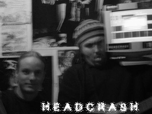 Headcrash - Photo