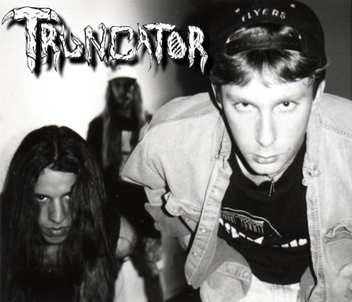 Truncator - Photo