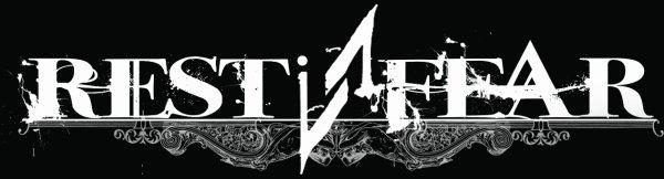 Rest in Fear - Logo