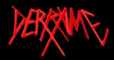 Derrame - Logo
