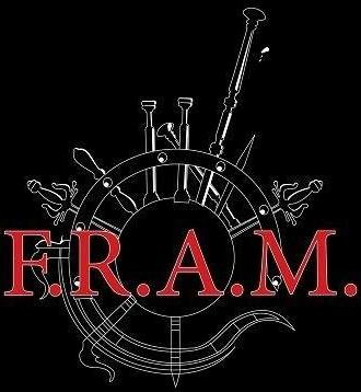 F.R.A.M. - Logo