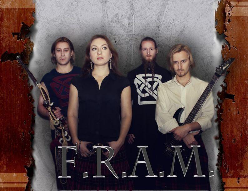 F.R.A.M. - Photo
