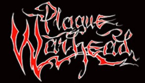 Plague Warhead - Logo