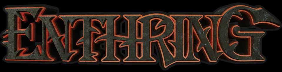 Enthring - Logo
