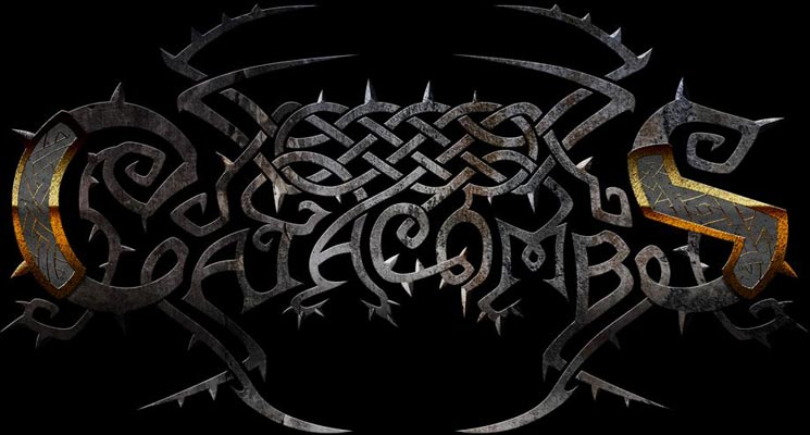 Catacombs - Logo