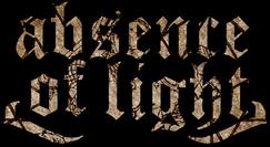Absence of Light - Logo