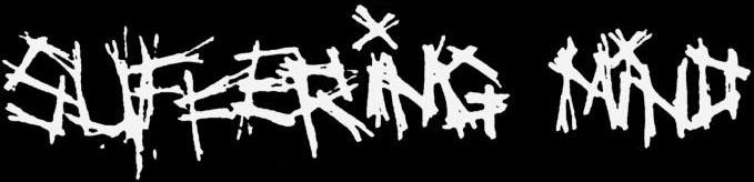 Suffering Mind - Logo