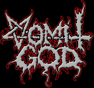 Vomit God - Logo