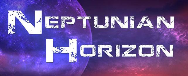 Neptunian Horizon - Logo