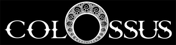 Colossus - Logo