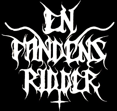 En Fandens Ridder - Logo