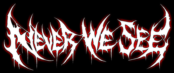 Never We See - Logo