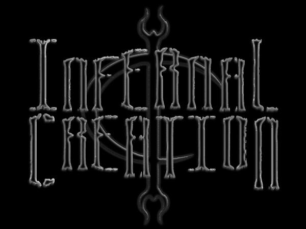 Infernal Creation - Logo