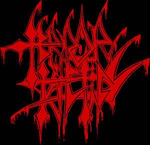 Terror Tactics - Logo