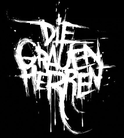 Die Grauen Herren - Logo