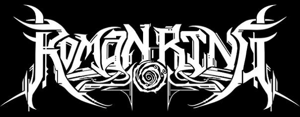 Roman Ring - Logo