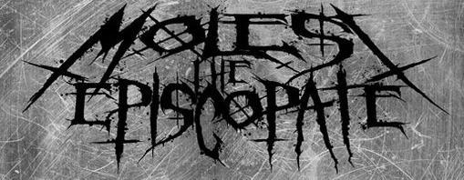 Molest the Episcopate - Logo