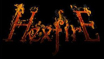 Hexfire - Logo