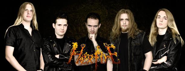 Hexfire - Photo