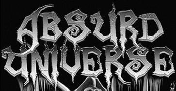 Absurd Universe - Logo
