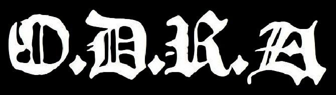 O.D.R.A - Logo