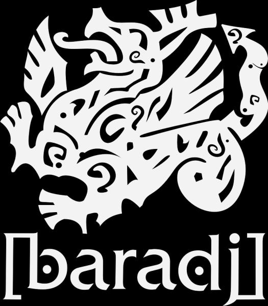 Baradj - Logo