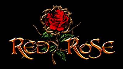 Red Rose - Logo