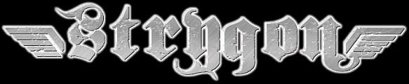 Strygon - Logo