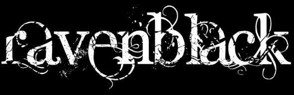 Ravenblack - Logo