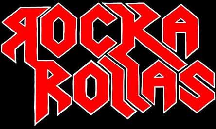 Rocka Rollas - Logo