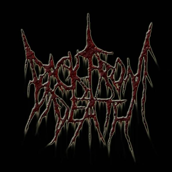 Back from Death - Logo